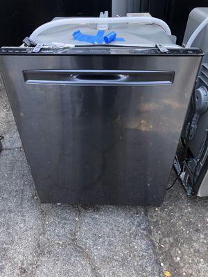 Refurbished Frigidaire Black Stainless Steel Dishwasher for Sale in Fullerton, CA
