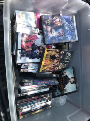 Movies for Sale in Castle Hills, TX