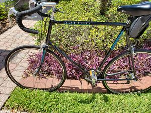 Schwinn XXL World Sport road bike 68cm TALL for Sale in NEW PRT RCHY, FL