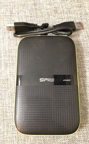 1 TB a Rugged External Hard Drive for Sale in Brielle, NJ