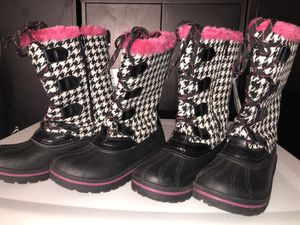 Kids Snow Boots for Sale in Georgetown, TX