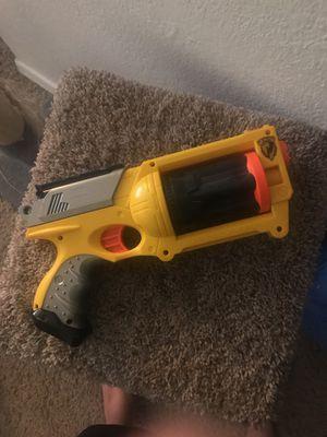 Maverick Nerf Gun for Sale in Oklahoma City, OK