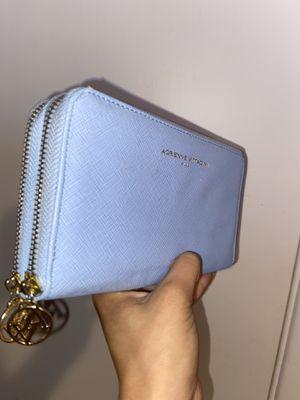 Blue wallet form Adrienne Vittadini for Sale in Phoenix, AZ