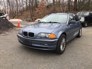 2001 BMW 3 Series for Sale in Saugus, MA