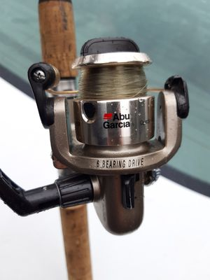 fishing pole for Sale in Gresham, OR