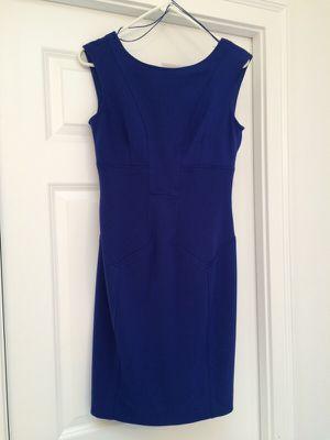 Royal blue dress! for Sale in Redmond, WA