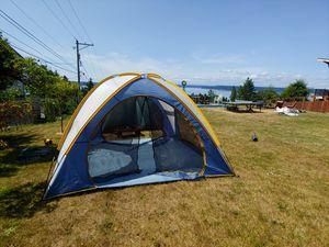 Cabela's 12 x 12 screen tent gazebo for Sale in Tacoma, WA