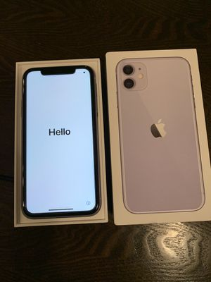 iPhone 11 -blacklisted for Sale in San Antonio, TX