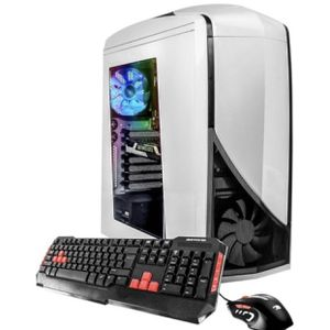 Ibuy Power I-series 506 Gaming Pc With Keyboard And Mouse , INCLUDES A PIXIO MONITOR for Sale in Los Angeles, CA