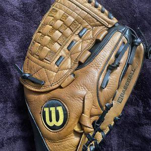 Wilson A500 Baseball Glove for Sale in Hacienda Heights, CA