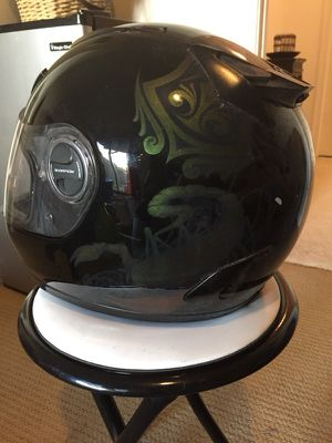 Scorpion motorcycle helmet for Sale in Pasadena, MD