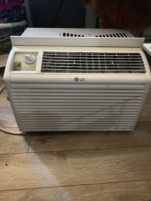 LG window AC for Sale in Cardiff, CA