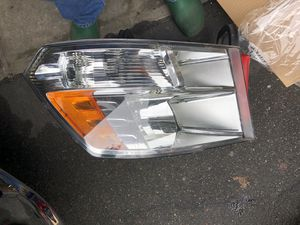 Ram 1500 OEM Stock Headlights 2009-2018 with 3M Protective Film for Sale in Kirkland, WA