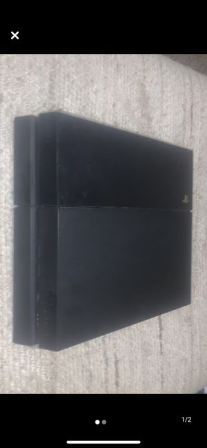 Ps4 for Sale in Sioux Falls, SD