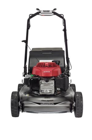 Honda 21 in. 3-in-1 Variable Speed Gas Walk Behind Self Propelled Lawn Mower with Auto Choke for Sale in Chicago, IL