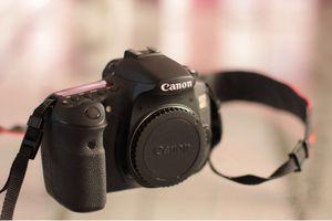 Canon EOS 60D for Sale in Sebring, FL