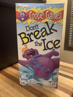 Don't Break the Ice for Sale in Bedford, VA