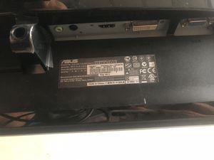 24in monitor for Sale in Carrollton, TX
