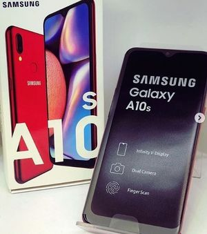 Samsung A10S unlocked 32GB for Sale in Queens, NY