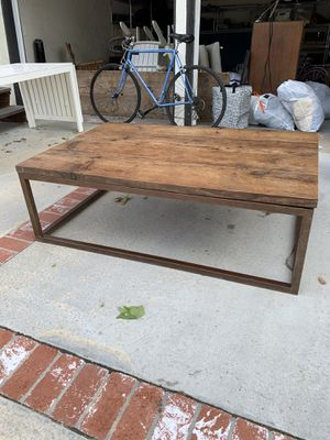 Coffee table for Sale in Fullerton, CA