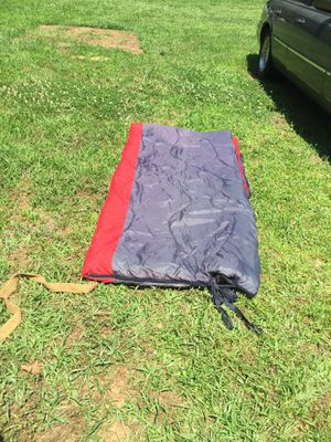 Sleeping bag for Sale in Willow Spring, NC