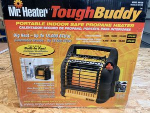 Propane heater for Sale in Conway, SC
