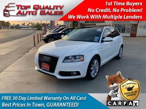 2012 Audi A3 for Sale in Redlands, CA
