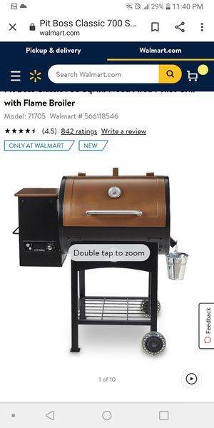 Brand new Pit boss wood pellet grill for Sale in Corona, CA