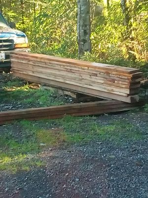 9 12' 2x8s premium #2 doug fir for Sale in North Bend, WA