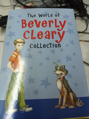 The world of Beverly cleary collection for Sale in Lynnwood, WA