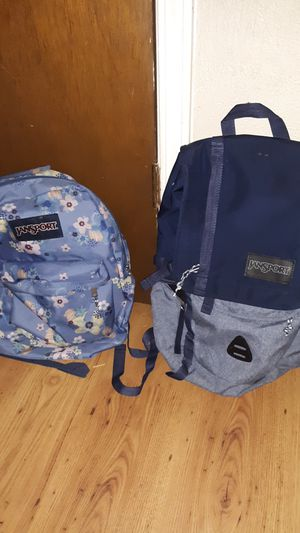 Jansport backpack for Sale in Burleson, TX