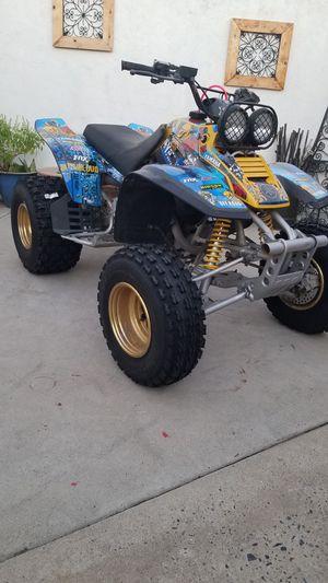 1999 yamaha warrior 350 for Sale in Oceanside, CA
