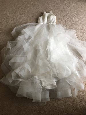 David's bridal wedding dress for Sale in Schaumburg, IL