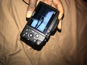 Canon Camera Work Perfectly Fine!! for Sale in Washington, DC