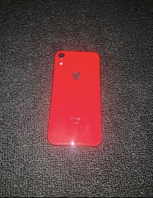 iPhone XR for Sale in Fayetteville, AR