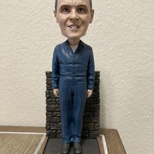 Hannibal Lector Bobblehead for Sale in Anaheim, CA