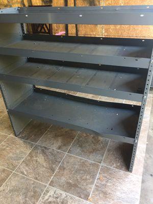 Cargo van shelf for Sale in Lodi, CA