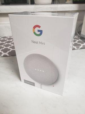 Google Home Mini for Sale in Everett, WA