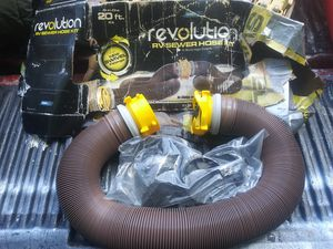 RV waste hose for Sale in Kissimmee, FL