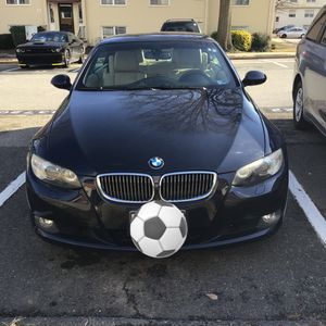 2009 3 Series BMW CONVERTIBLE (Hard Top) for Sale in Woodbridge, VA