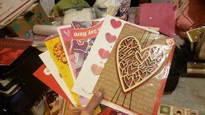 Valentine's Card Bundles for Sale in Greenville, SC