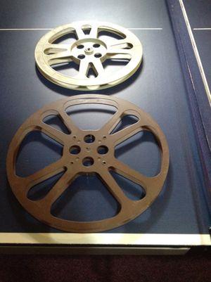 Movie Film Reels for Sale in Jackson, NJ