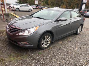 2013 Hyundai Sonata for Sale in Nashville, TN