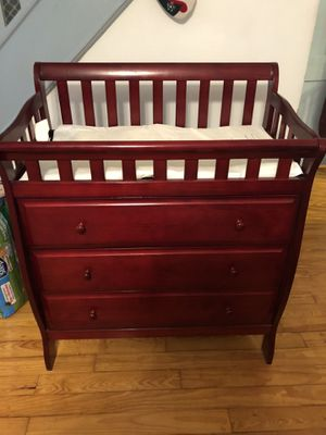 Changing table for Sale in Sayreville, NJ