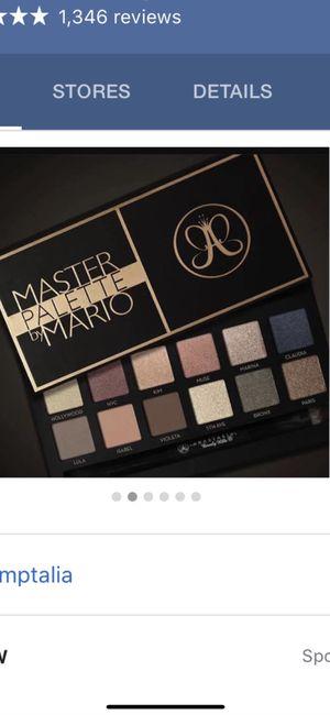 ABH Master Palette for Sale in Alafaya, FL