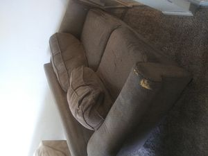 FREE COUCH for Sale in Wenatchee, WA