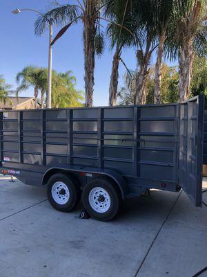 Dump trailer for Sale in Lake Elsinore, CA
