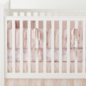 Crib Skirt- Blush Color Tulle for Sale in McLean, VA