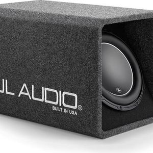 JL Audio HO112-W6v3 Subwoofer for Sale in Vienna, VA