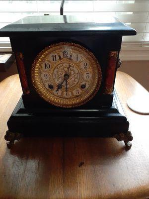 Seth Thomas antique clock for Sale in Bellevue, WA